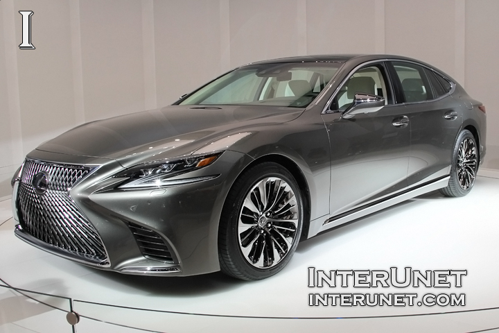 2018 lexus ls 500 interunet. Black Bedroom Furniture Sets. Home Design Ideas