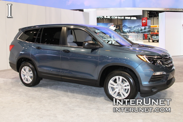 suvs with third row seating and awd system to shop for in 2016 interunet. Black Bedroom Furniture Sets. Home Design Ideas