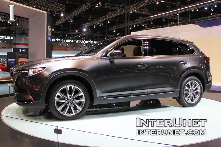 suvs with 3rd row seating suvs with third row 2017 2018 car release. Black Bedroom Furniture Sets. Home Design Ideas