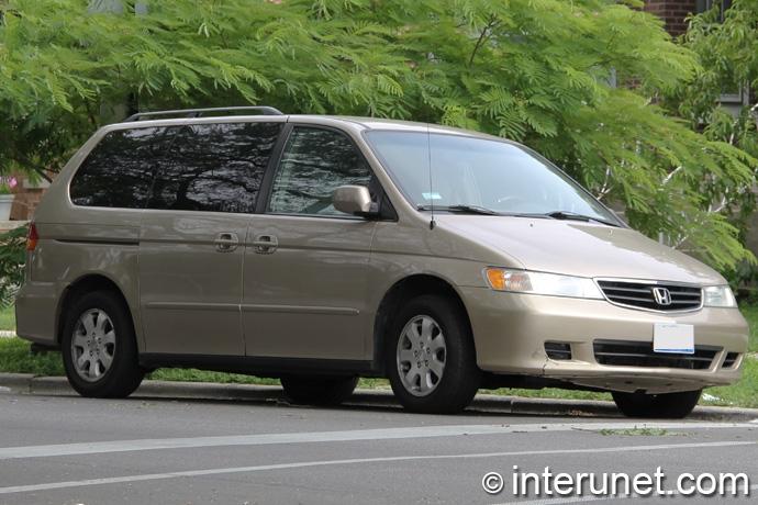 top 12 seven passenger minivans under 5 000 worth to buy in 2013 interunet. Black Bedroom Furniture Sets. Home Design Ideas
