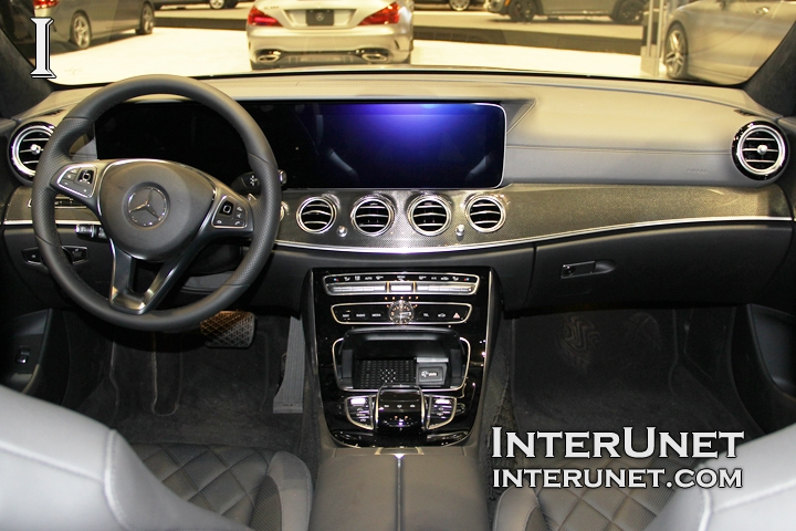 2017 Mercedes-Benz E220d | interunet